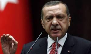 Ερντογάν: Χρεοκοπημένη, τελειωμένη χώρα η Ελλάδα, δείτε τους δρόμους της