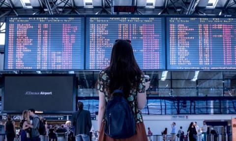 H νέα «μόδα» που διασκεδάζει το twitter: Έτσι δεν θα χάσετε τη βαλίτσα σας