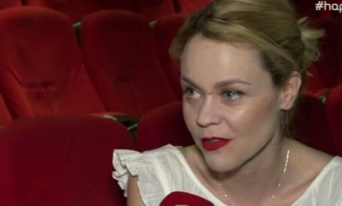 Λένα Παπαληγούρα: Ανακοίνωσε το γάμο της on camera – Κουμπάρα πασίγνωστη ηθοποιός