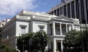 ΥΠΕΞ: Η ΝΔ ας ενημερωθεί από το σκοπιανό αδελφό κόμμα της στο ΕΛΚ