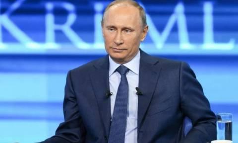 Путин назвал опасной национализацию нефтяных компаний