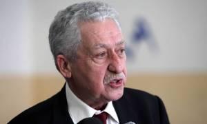 Κουβέλης: Βαρβαρότητα η κράτηση των δύο στρατιωτικών - Δεν μπαίνουμε σε λογική ανταλλαγής
