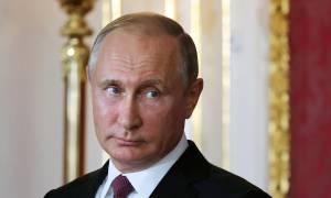 Πούτιν: Δεν έχω κουραστεί, τον διάδοχό μου θα τον ορίσει ο λαός