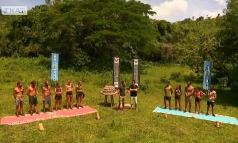 Survivor 2: Η είσοδος του Acun Ilicali και η ανακοίνωση