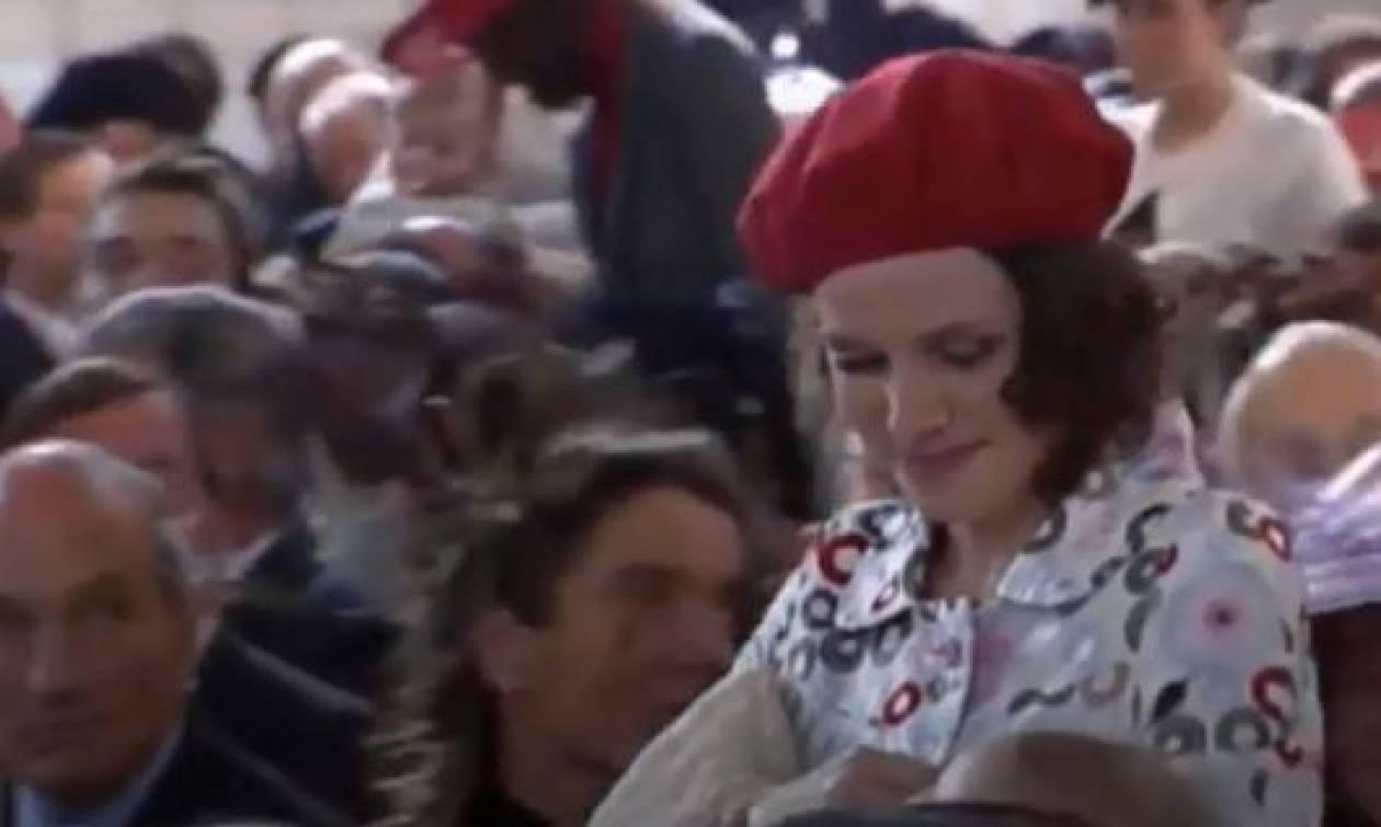Ολλανδία - Σοκ στο παλάτι: Η αδερφή της βασίλισσας Μάξιμα βρέθηκε νεκρή στο Μπουένος Άιρες (vid)