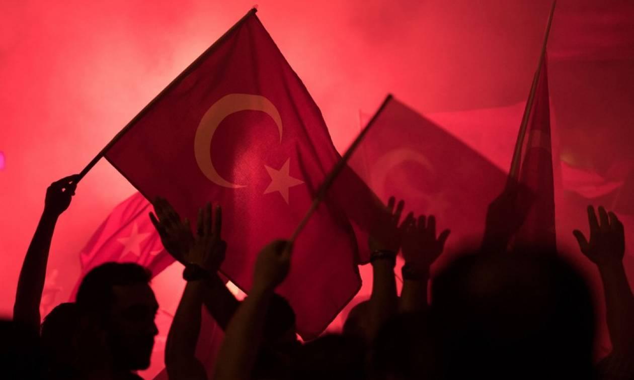 Τουρκία: Περισσότεροι από 2.000 άνθρωποι έχουν φυλακιστεί για το αποτυχημένο πραξικόπημα
