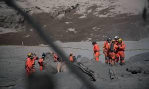 Έκρηξη ηφαιστείου Γουατεμάλα: Εξοργιστική παραδοχή των Αρχών - «Καθυστερήσαμε»