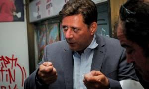 Προανάκριση από την Κρατική Ασφάλεια για την επίθεση στο γραφείο του Μιλτιάδη Βαρβιτσιώτη