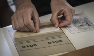 Πανελλήνιες Πανελλαδικές 2018: Πρεμιέρα με Νεοελληνική Γλώσσα - Έκθεση για τους υποψηφίους στα ΓΕΛ