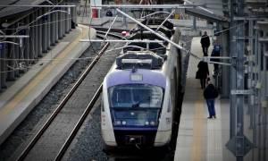 Απεργία: «Χειρόφρενο» σήμερα (8/6) σε τρένα και προαστιακό