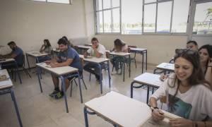 Πανελλήνιες 2018: Τα θέματα στη Νεοελληνική Γλώσσα (Έκθεση) με ένα κλικ
