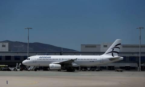 Греческая авиакомпания Aegean заняла 7-ю позицию рейтинга AirHelp