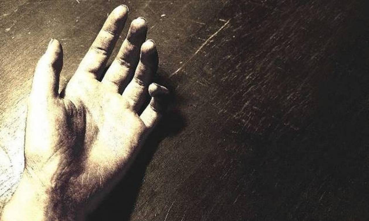 Άγιος Κωνσταντίνος: Απαγχονίστηκε για να μην είναι βάρος στους δικούς του - Τον βρήκε ο εγγονός του