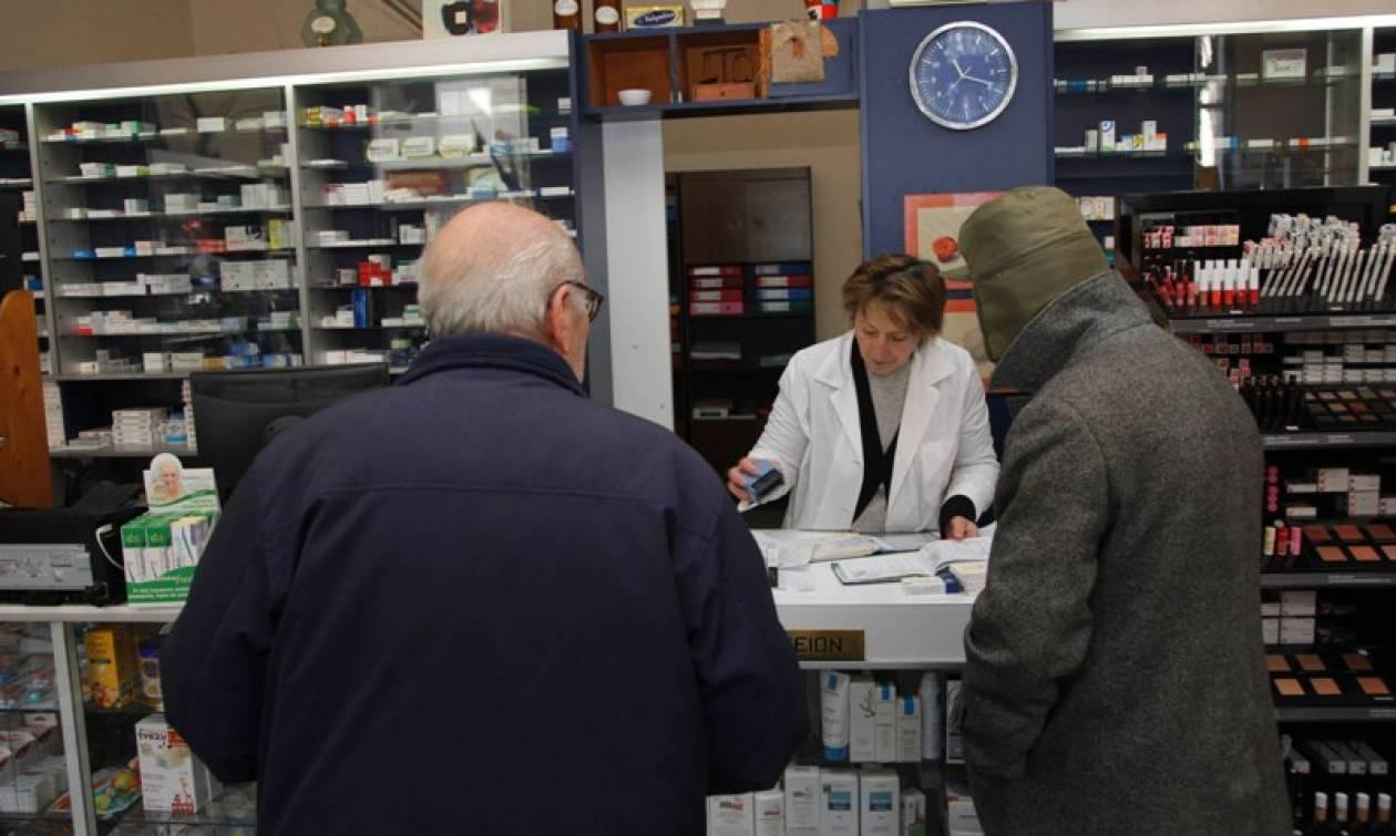 ΥΠΥΓ: Rebate στα off-patent για την αύξηση της διείσδυσης των γενοσήμων στα φαρμακεία