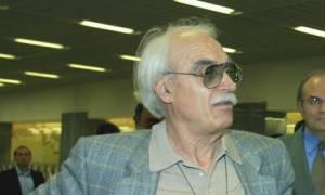 Πέθανε ο διάσημος Έλληνας γλύπτης Θεόδωρος