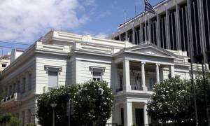 Σφοδρή επίθεση ΥΠΕΞ σε ΝΔ για το Σκοπιανό: «Έχετε αποδεχτεί τον όρο Μακεδονία»