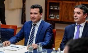 «Θρίλερ» στο Σκοπιανό: Ο Ζάεφ, οι εθνικιστές και ο «Δούρειος Ίππος» της διαπραγμάτευσης