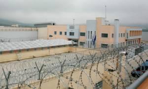 Αιματηρό επεισόδιο στις Φυλακές Δομοκού