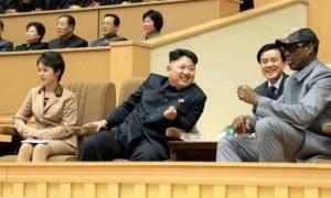 Στη Σιγκαπούρη θα ταξιδέψει ο Ρόντμαν για τη σύνοδο κορυφής Τραμπ - Κιμ