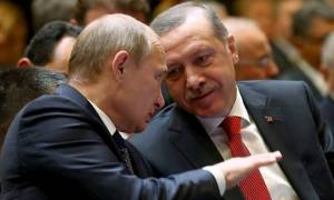 Έξαλλος ο Πούτιν με τον Ερντογάν: Με εμάς δεν θα παίζεις παιχνίδια