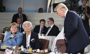 Αποχωρεί από τη Σύνοδο των G7 ο Ντόναλντ Τραμπ – Τι συνέβη