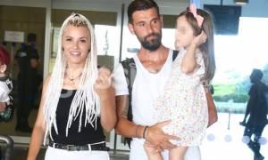 Survivor 2: Ο Μιχάλης Μουρούτσος γύρισε Ελλάδα - Τον περίμεναν οι γυναίκες της ζωής του