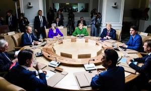 Καναδάς: Ο απολογισμός του τελικού ανακοινωθέντος των G7