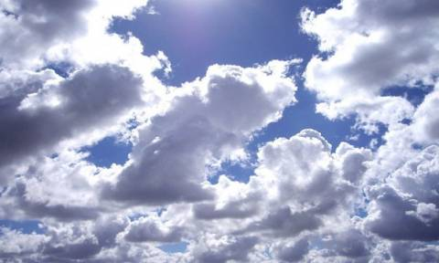 Weather forecast: Partly cloudy on Sunday
