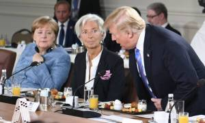G7: Έξαλλος ο Τραμπ με τον Καναδά - «Μας μαχαίρωσαν πισώπλατα»