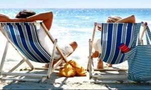 Κοινωνικός Τουρισμός - ΟΑΕΔ: Δείτε πώς θα κάνετε δωρεάν διακοπές