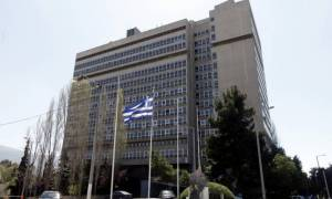 Απόπειρα εισβολής του «Ρουβίκωνα» στο υπουργείο Προστασίας του Πολίτη (pics)