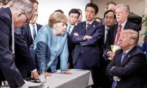 Επίθεση Τραμπ κατά Γερμανίας και συμμάχων των ΗΠΑ