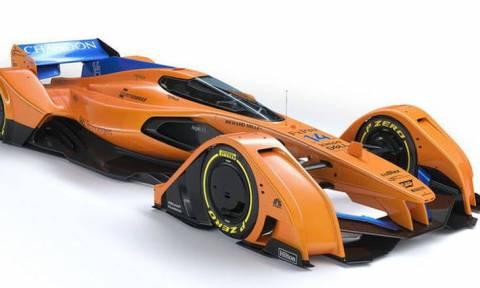 Αυτοκίνητο: Αυτά θα είναι τα μονοθέσια της Φόρμουλα 1 στο μέλλον;