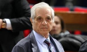 Το «αντίο» του ελληνικού Τύπου στον Παύλο Γιαννακόπουλο (pics)