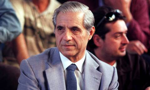 Vianex president and former president of Panathinaikos BC Pavlos Giannakopoulos dies at 88