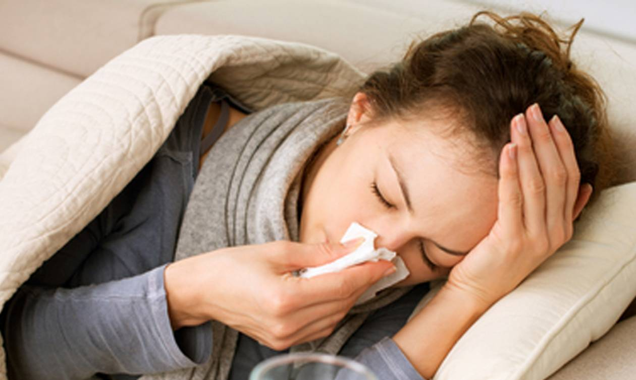 Ξενοδοχείο Γρίπης: Μένεις, κολλάς γρίπη και φεύγεις πλουσιότερος