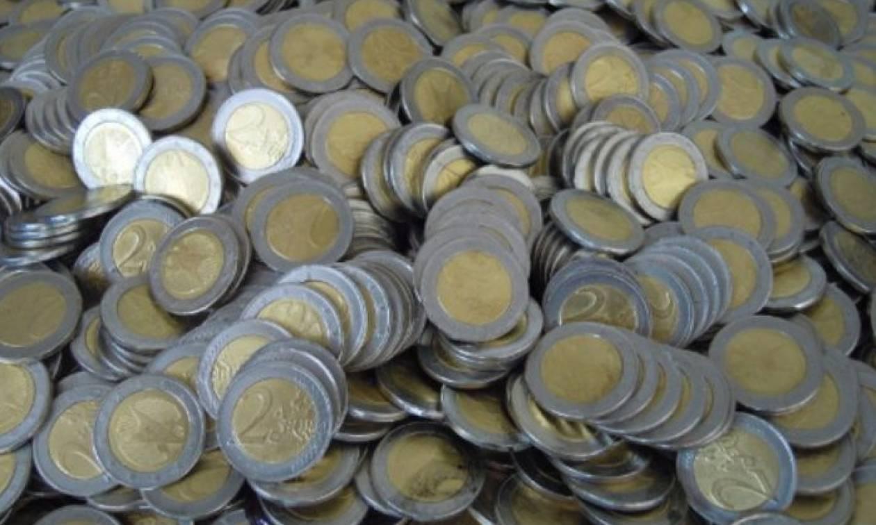 Αυτό θα είναι το νέο ελληνικό κέρμα των 2 ευρώ – Δείτε ποιος θα απεικονίζεται (pics)