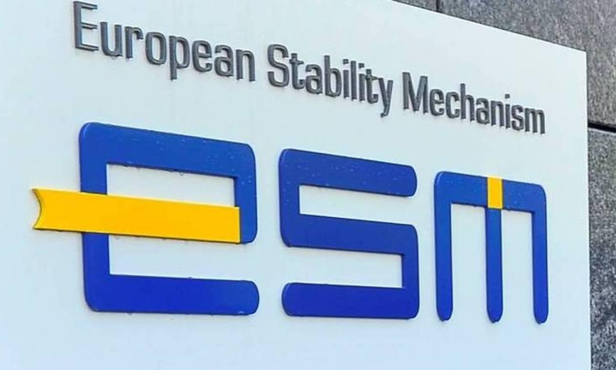 ESM: Την Τετάρτη η συνεδρίαση για τη δόση του 1 δισ. ευρώ