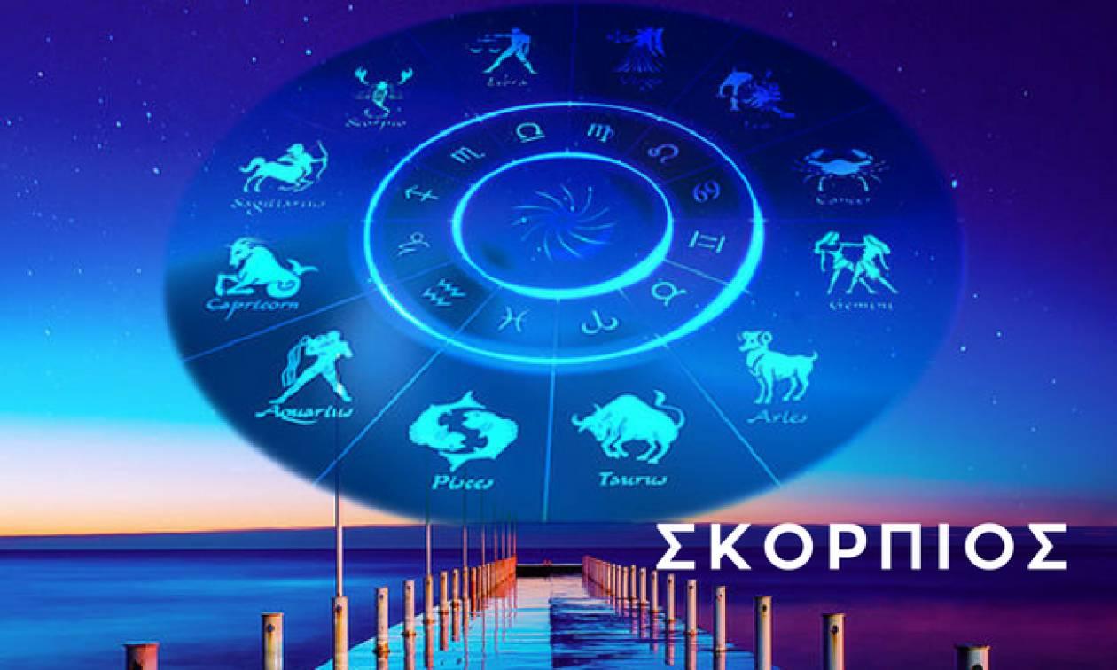 Σκορπιός: Πώς θα εξελιχθεί η εβδομάδα σου από 10/06 έως 16/06;