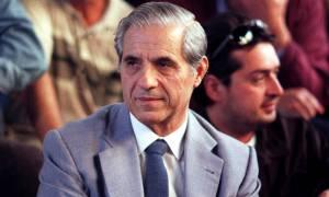 ΣΦΕΕ: Ο Παύλος Γιαννακόπουλος σημάδεψε με την πορεία του μια ολόκληρη εποχή