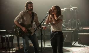Κινηματογραφική «βόμβα»: Bradley Cooper και Lady Gaga μαζί σε ταινία (Vid)