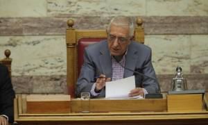 Συλλυπητήρια του Νικήτα Κακλαμάνη για τον Παύλο Γιαννακόπουλο