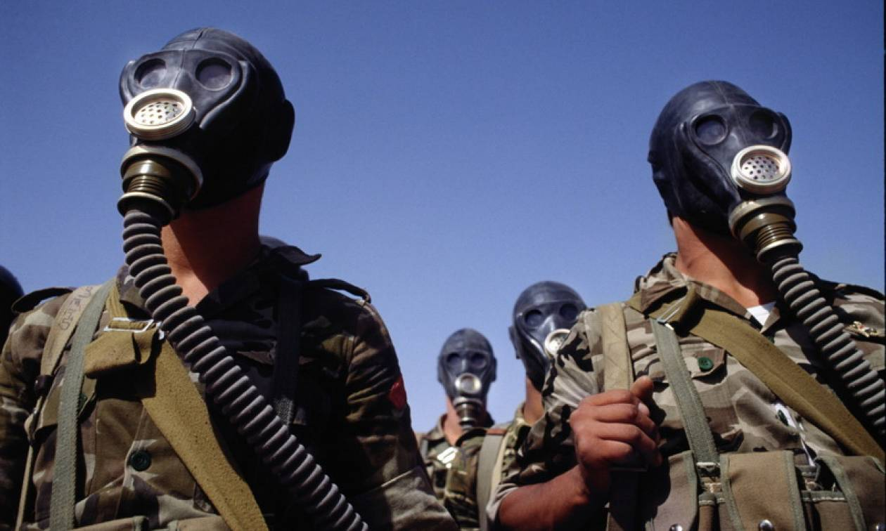 Ρωσία: Οι αντάρτες στη Συρία ετοιμάζουν νέα επίθεση με χημικά όπλα