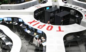 Θετικά βλέπει τη συνάντηση Τραμπ - Κιμ το χρηματιστήριο στο Τόκιο