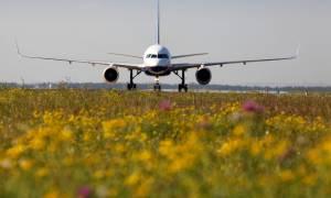 Fraport: Εντείνει τις επενδύσεις στα 14 αεροδρόμια