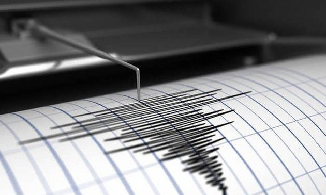 Σεισμός ΤΩΡΑ: Νιώσατε σεισμό; Ενημερωθείτε από το κινητό σας για το χτύπημα του Εγκέλαδου