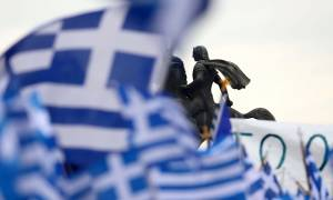 Σκοπιανό: Νέο συλλαλητήριο για τη Μακεδονία ετοιμάζεται στις Πρέσπες (vid)