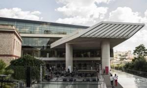 Греческий музей Акрополя празднует 9-й день рождения