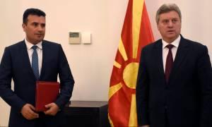Ο Ιβάνοφ «πυροβολεί» τον Ζάεφ: Ένα τόσο σημαντικό ζήτημα δεν λύνεται μέσω τηλεφώνου