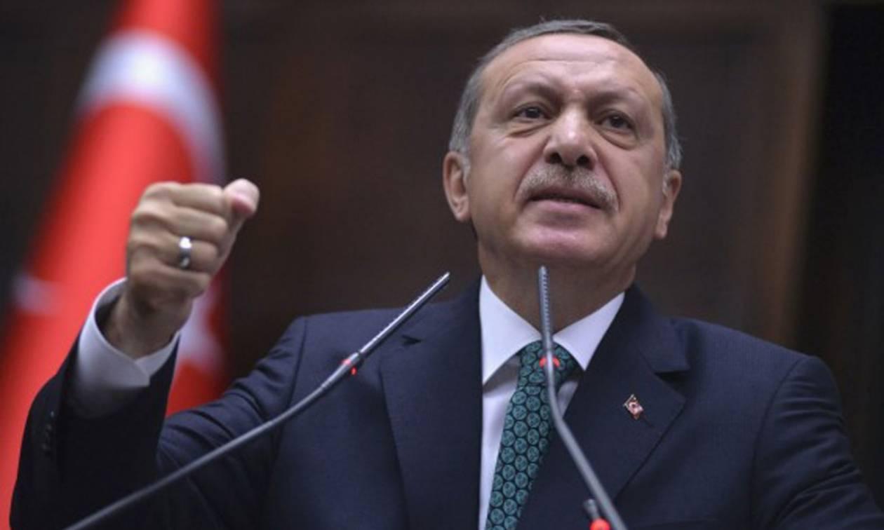 Ο Ερντογάν απειλεί τις ΗΠΑ: Και θα πάρουμε τους S-400 και θα τους χρησιμοποιήσουμε